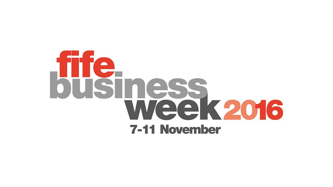 Social Enterprises in Fife Business Week 2016
