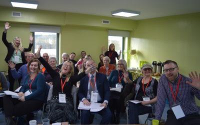FSEN Winter Meeting 2020