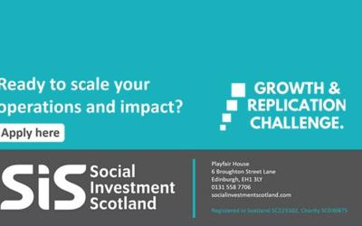 Social Investment Scotland – Retail Academy